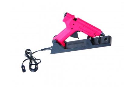 Tavná pistole bezdrátová, 80W, 11. 2mm
