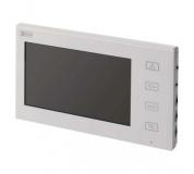 Monitor videotelefonu EMOS RL-10, bílý