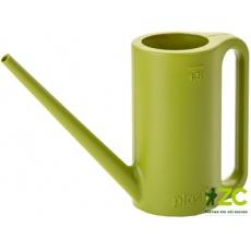 Konvička Max - 1,5 l tmavě zelená
