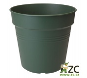 Květináč Green Basics - leaf green 27 cm