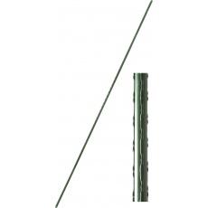 Tyč k rostlinám Rosteto - 120 cm zel. tl. 11 mm