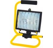 Stavební halogen.světlo 500W