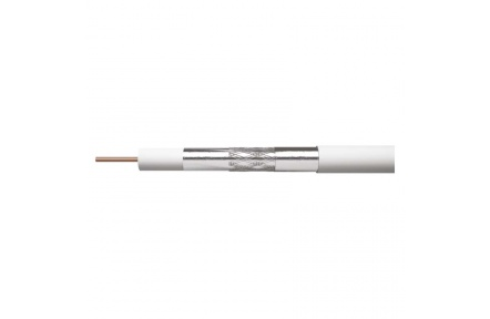 Koaxiální kabel CB500, 250m - 250m
