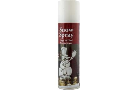 Sníh bílý - 150 ml sprej