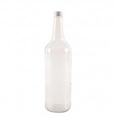 Láhev sklo + víčko Spirit 0,5l