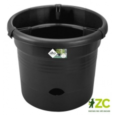 Obal Green Basics Tomato Pot - living black 33 cm