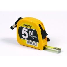 Metr svinovací JOHNNEY KDS 5mx19mm