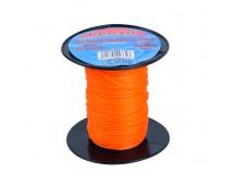 Zed.provázek 50M, 1mm oranžový FESTA