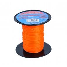 Provázek zednický FESTA 1mm 50m oranžový