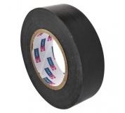 Izolační páska PVC 19mm / 10m černá - 10ks