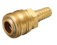 Rychlospojka/hadicová vsuvka 6mm