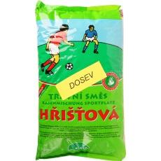 Travní směs Rosteto - Hřišťová Dosev 1 kg
