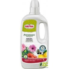 Substral tekutý Performance Organics - okrasné rostliny 1 l EVERGREEN