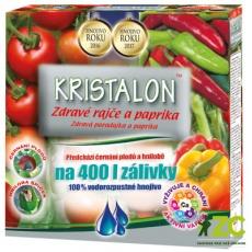 Kristalon - Zdravé rajče a paprika 0,5 kg