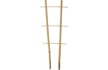 Mřížka bambus S2 - 17x11x105 cm