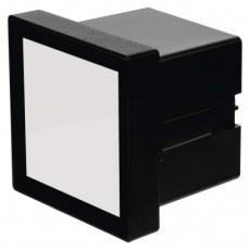LED orientační vestavné svítidlo 90×90, 3,5W neut. bílá IP54