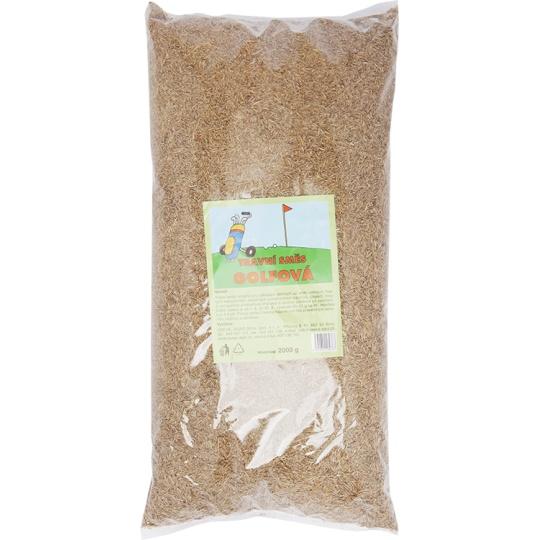 Travní směs Rosteto - Golfová 2 kg
