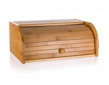 BANQUET Chlebník dřevěný BRILLANTE 40 x 27 x 16 cm