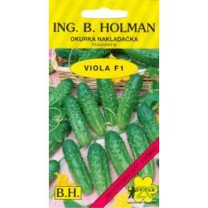 Okurka nakl. Holman - Viola F1 hr 2,5g