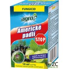 Agro Americké padlí STOP - 10 ml