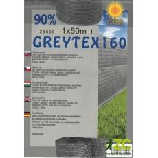 Clona zahradní 90% - 50 x 1 m šedá