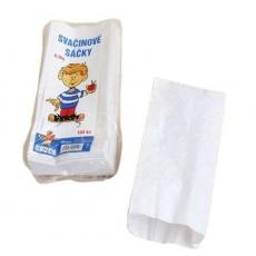 Svačinové sáčky papírové 0,5kg