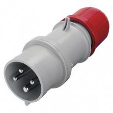 Vidlice 4P 32A/400V, IP44