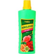 Kapka - růže 500 ml