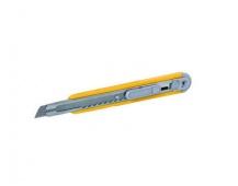 Nůž KDS/S-14 žlutý 0. 38/9. 25mm