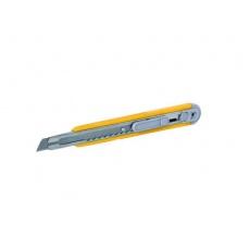 Nůž odlamovací KDS S14 žlutý 9x0. 38mm