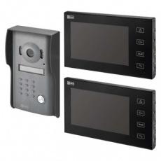 Sada videotelefonu EMOS RL-10M se 2 monitory
