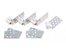 Sada magnety pod obklady stavitelné 4 ks