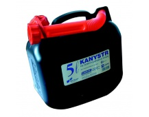 Kanystr 5l PVC na PHM 3550115