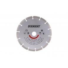 Kotouč diamantový DIAMANT 180x22. 2x2. 6mm segment