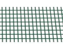 Pletivo čtverec,25/2.3x1000x25M PVC