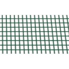 Pletivo čtverec 25/2. 3x1000mmx25m PVC