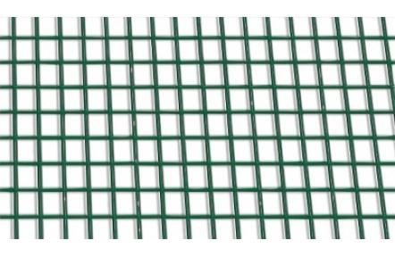 Pletivo čtverec, 25/2. 3x1000x25M PVC