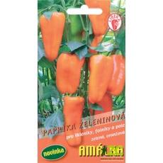 Paprika - Amálka 15-20 semen