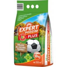Hnojivo trávníkové - Expert podzim Plus 10 kg