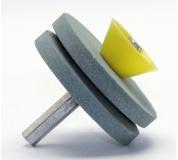 Brousek na nože a nůžky prům. 55mm
