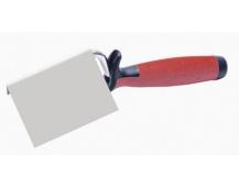 Lžíce koutová FESTA gum. ručka 80x60x60mm
