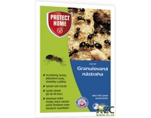 Granulovaná nástraha proti mravencům 140 g PH