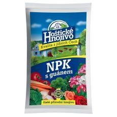 NPK - 5 kg hoštické s guánem