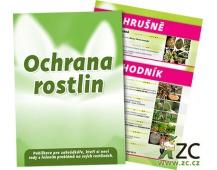 Ochrana rostlin (cena bez slev)