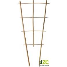 Mřížka bambus S3 - 45x12x120 cm