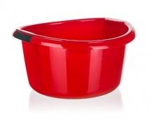 BRILANZ Umyvadlo plastové 20 l, červené