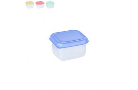 Box UH mini 100ml čtverec