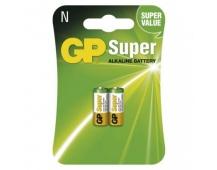 Alkalická speciální baterie GP 910A (LR1) 1,5 V - 2ks