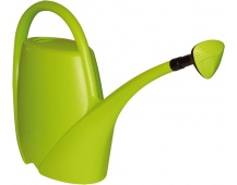 Konev - 10,5 l Spring zelená s kropítkem